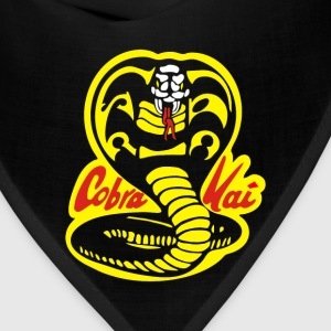 The Karate kid – Cobra Kai Clan Team - Bandana