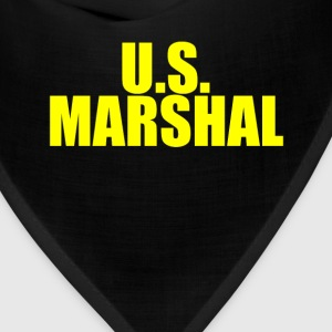 US Marshal (3) - Bandana