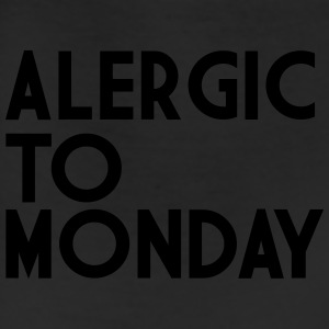 Alergic To Monday T-Shirts - Leggings
