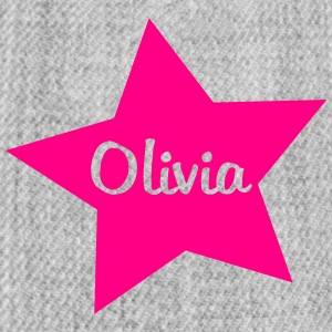 olivia Baby & Toddler Shirts - Snap-back Baseball Cap