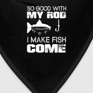 I MAKE FISH COME - Bandana