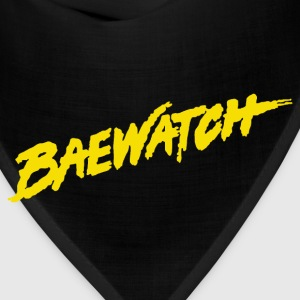 Baewatch T-shirt - Bandana