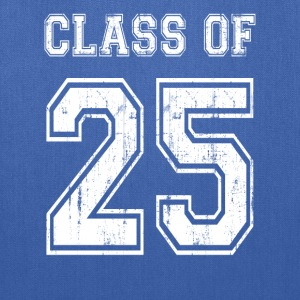 Class Of 2025 T-Shirts - Tote Bag