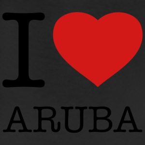 I LOVE ARUBA - Leggings