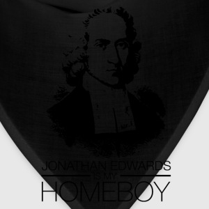 Jonathan Edwards T-Shirts - Bandana