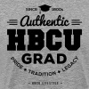 Authentic HBCU Grad T-Shirts - Men's Premium T-Shirt