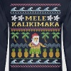 Mele Kalikimaka Christmas Long Sleeve Shirts - Men's Long Sleeve T-Shirt