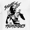 Snuff Me Out - Men's Premium T-Shirt