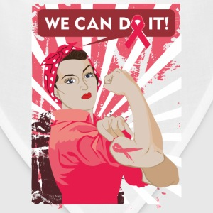 WE CAN DO IT  - Bandana
