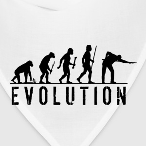 Evolution Billiards - Bandana