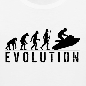 Evolution JetskI - Men's Premium Tank