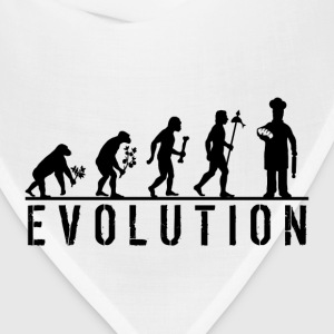 Evolution Baker  - Bandana