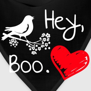 Hey Boo mockingbird mocking bird - Bandana