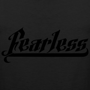 Fearless T-Shirts - Men's Premium Tank