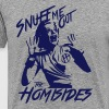 Snuff Me Out Premium Shirt - Men's Premium T-Shirt