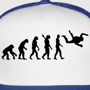 Evolution Skydiving T-Shirts - Trucker Cap