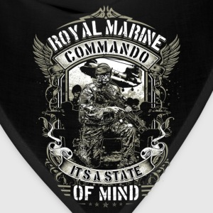 Royal Marine Commando - Bandana