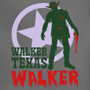 Walker Texas Walker - Adjustable Apron