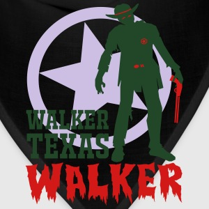 Walker Texas Walker - Bandana