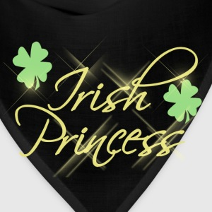 Irish Princess Pretty Women's Shirt - Bandana