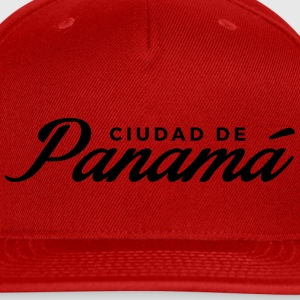 Panama City T-Shirts - Snap-back Baseball Cap