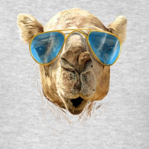 Camel with sunglasses Sportswear - Men's T-Shirt