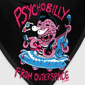 Psychobilly from outerspace ! - Bandana