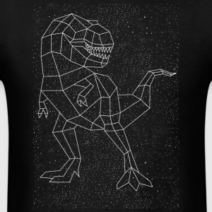 T-Rex Constellation Sportswear - Men's T-Shirt