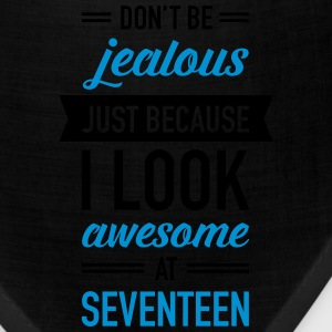 Awesome At Seventeen T-Shirts - Bandana