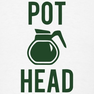 POT HEAD Sportswear - Men's T-Shirt