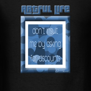 artful-discount Sportswear - Men's T-Shirt