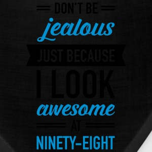 Awesome At Ninety-Eight T-Shirts - Bandana