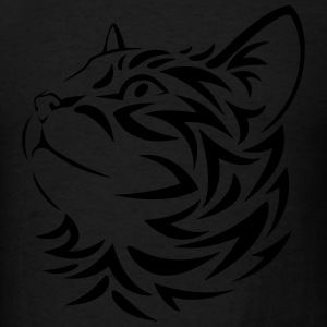 Tribal Cat Sportswear - Men's T-Shirt