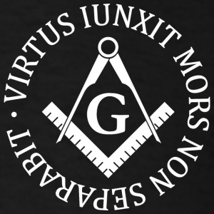 Freemasonry sign Sportswear - Men's T-Shirt
