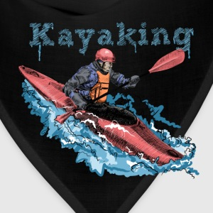 Kayak Baby & Toddler Shirts - Bandana