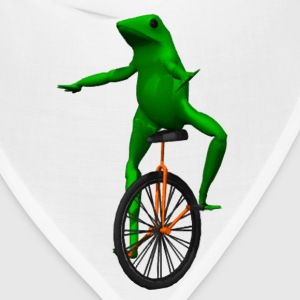 here come dat boi - Bandana