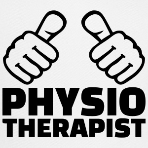 Physiotherapist T-Shirts - Trucker Cap