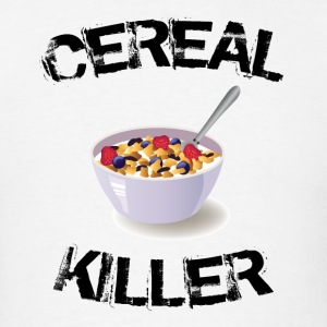 Cereal Killer Sportswear - Men's T-Shirt