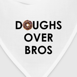 Doughs Over Bros T-Shirts - Bandana