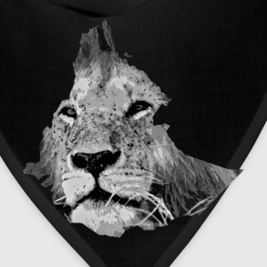 Proud lion emerges from Ethiopia and Eritrea  - Bandana