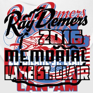 Ray Demers 2016 Can-Am Memorial Muskie Tournament  - Bandana