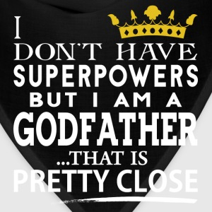 SUPER GODFATHER! T-Shirts - Bandana