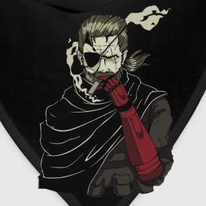 Phantom pain - Limited edition T-shirt - Bandana