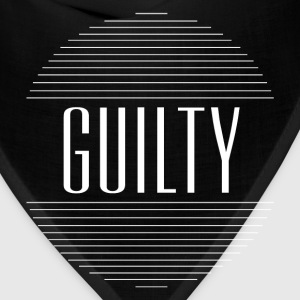 guilty Women's T-Shirts - Bandana