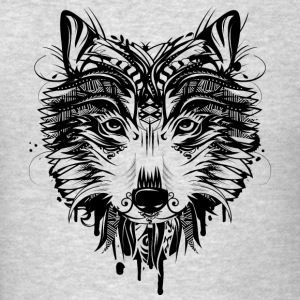 Wolf head Sportswear - Men's T-Shirt