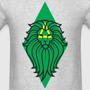 Lion Art - Big Cat Sportswear - Men's T-Shirt