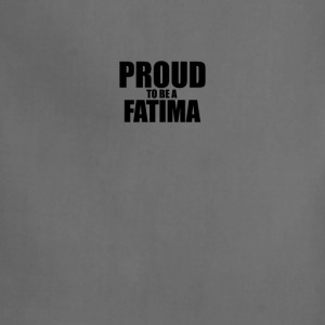 Proud to be a fatima T-Shirts - Adjustable Apron