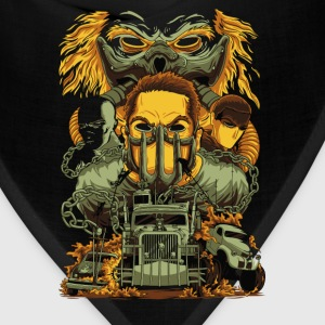 Mad Max - Awesome Mad max t-shirt for fans - Bandana