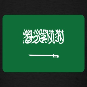 SAUDI ARABIA Sportswear - Men's T-Shirt