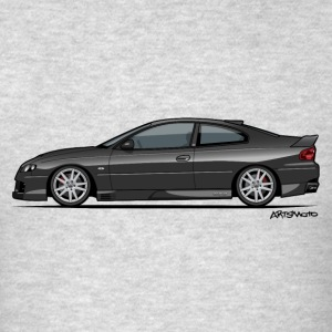 Holden Monaro HSV GTO (V2) Black Sportswear - Men's T-Shirt